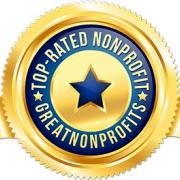 Top rated non profit award